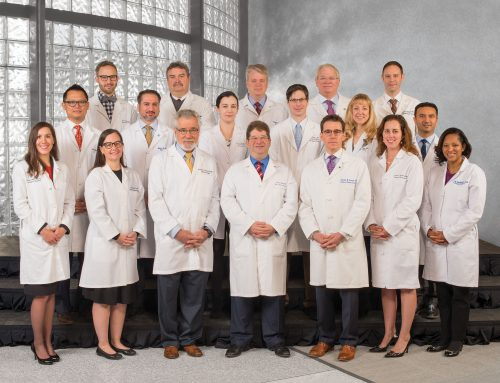 Plastic Surgery Department Has 13 Doctors in Best Doctors in America's 2020 List