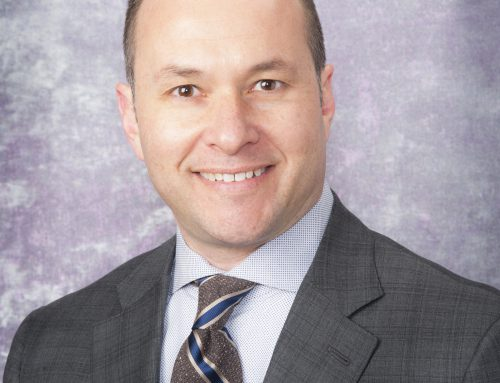 Dr. Gusenoff Promoted to Professor of Plastic Surgery