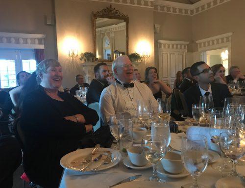 """Dr. Ernest Manders Awarded Title of """"Professor Emeritus"""""""
