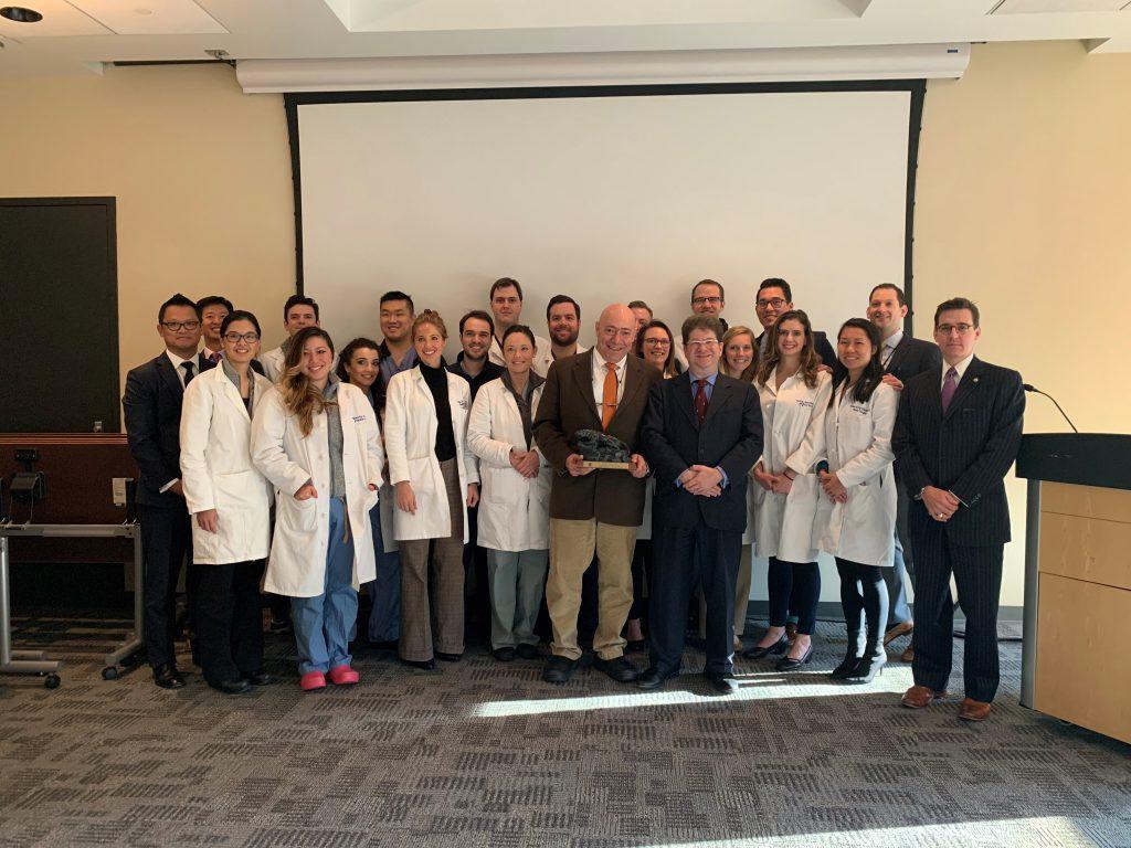 Dr  Roger Khouri – Visiting Professor – Pitt Plastic Surgery